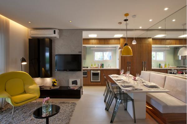 apartamento-pequeno-mesa-retangular-branca-600x397